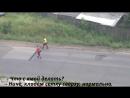 Инновации в ремонте дорог Комсомольска на Амуре
