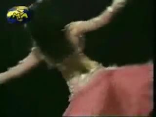 Lebanese Belly Dancer Sahara Pt1 8798