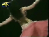 Lebanese Belly Dancer Sahara Pt1 8798