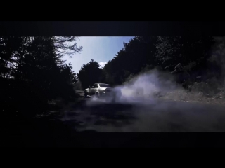 Drift Vine | Tandem with two Missile Toyota Mark 2 jzx100 at Ebisu Touge