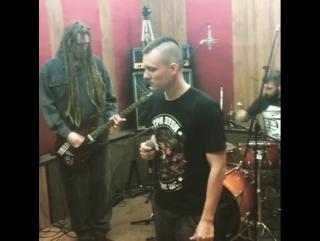 #activesound #трипули #recording #livevideo https://www.instagram.com/p/BZeWUBOhduh/