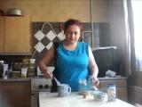 Тортик в кружке по Дюкану Cake in a mug  Fateeva Life