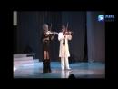 Шоу битва скрипачей виртуозов Вива Скрипка и Вардан Маркос 17 09 2017 г
