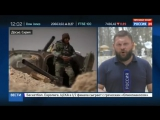 Удар по Сирии_ США не дал Дамаску взять под контроль сирийско-иракскую границу