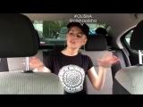 OLISHA - Кометы,милая девушка круто читает рэп в машине,красивая девушка классно читает реп,классно спела,талант,поёмвсети