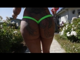 Bella Bellz Inked Porn Model Very Hot Big Ass Tattoo Body Sex Порно модель с тату Супер большая попка Ножки на каблука Секс Порн