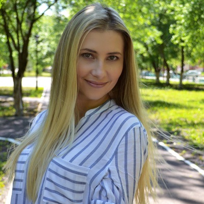 Лилия Гусева