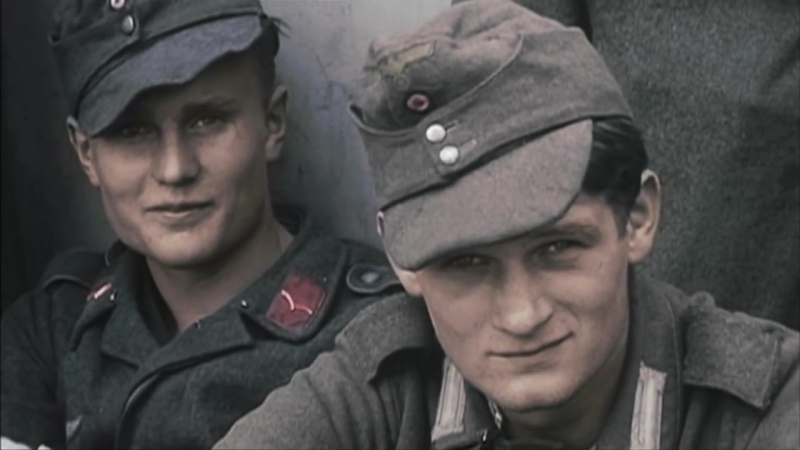 Апокалипсис׃ Вторая мировая война (часть 5) HD