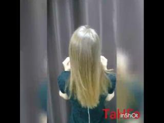 Реконструкция волос 😍😍😍👍🔥