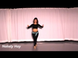 Bellydancing Nataly Hay in London UK Google YouTube