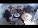 Arctic Monkeys - When The Sun Goes Down (Drum Cover)