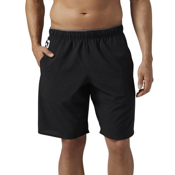 Спортивные шорты Workout Ready Woven Graphic
