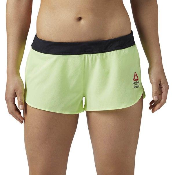 Спортивные шорты Reebok CrossFit Knit Woven