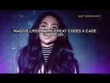 Maggie Lindemann, Cheat Codes X Cade — Pretty Girl (VIVA CH) Night Sounds Party