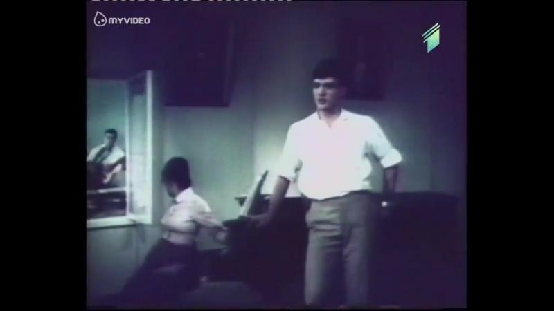 თოლია (გამოცდაზე) - მხატვრული ფილმიდან თოჯინები იცინიან