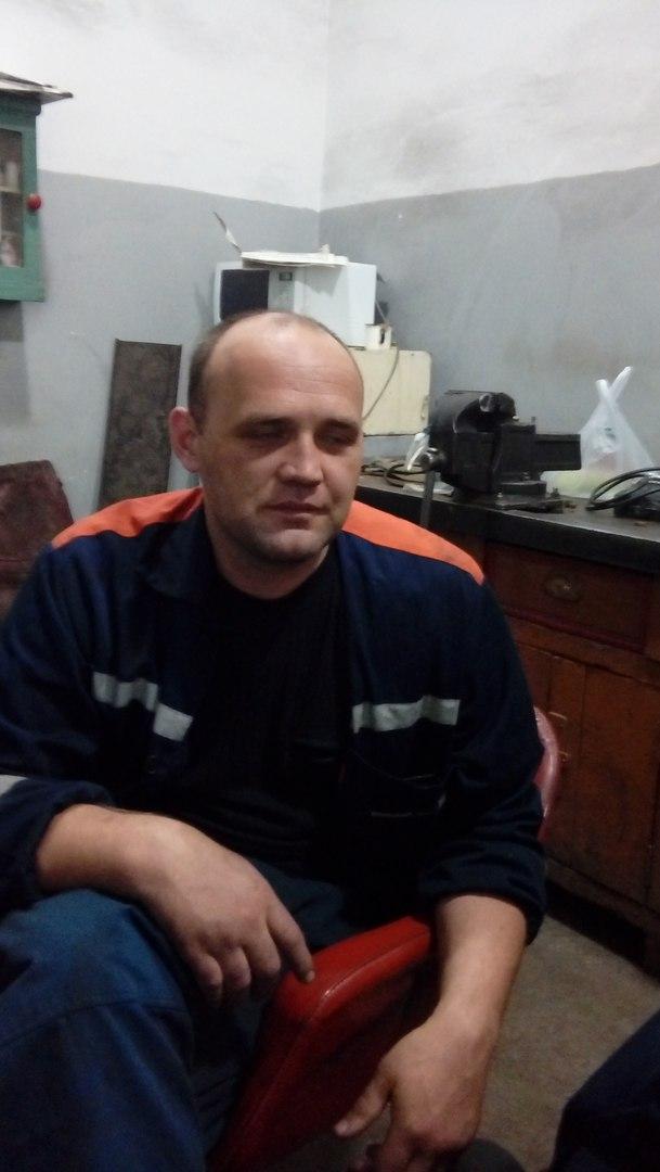 Григорий Милюткин, Караганда - фото №1