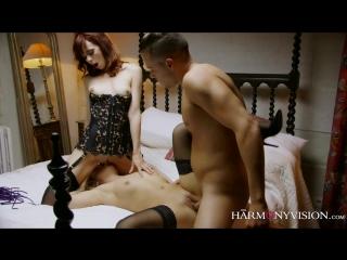 Alessandra Jane, Ariel Rebel [HD 1080, all sex, TEEN, toys, threesome, new porn 2017]