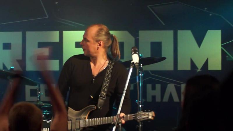 Черный обелиск - Свобода 24.10.2015, Пермь клуб Freedom