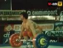 Давид Адамович Ригерт рывок 170 кг