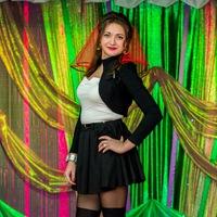 Анкета Viktoriya Gaynutdinova
