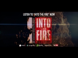 Asking Alexandria Into The Fire Behind The Track