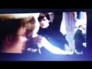 Удаленная сцена танца из «Гордость и предубеждение и зомби» 1