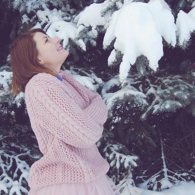 Ирина Габрусь