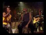 Extra Acustico -Cidade Negra Gilberto Gil -