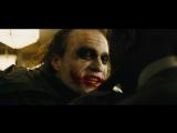 Бэтмен: Темный рыцарь» (2008) - Русский трейлер, Дублированный