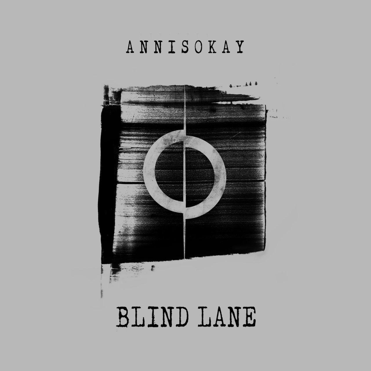 Annisokay - Blind Lane [single] (2016)