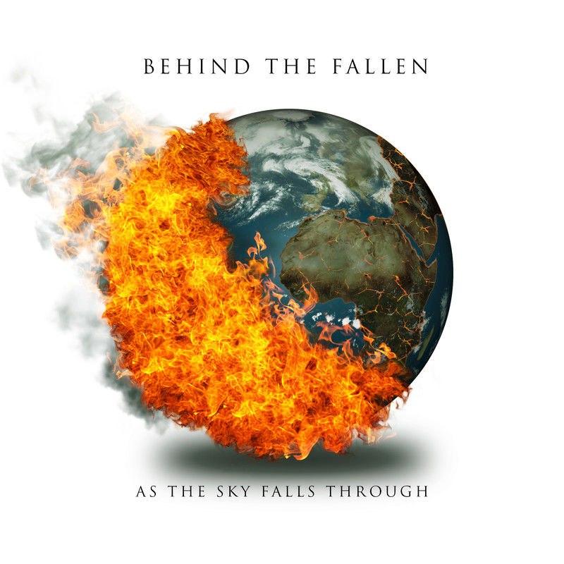 Behind the Fallen - As The Sky Falls Through [EP] (2016)