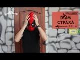 Маска ДэдпулDeadpool купить в Ижевске