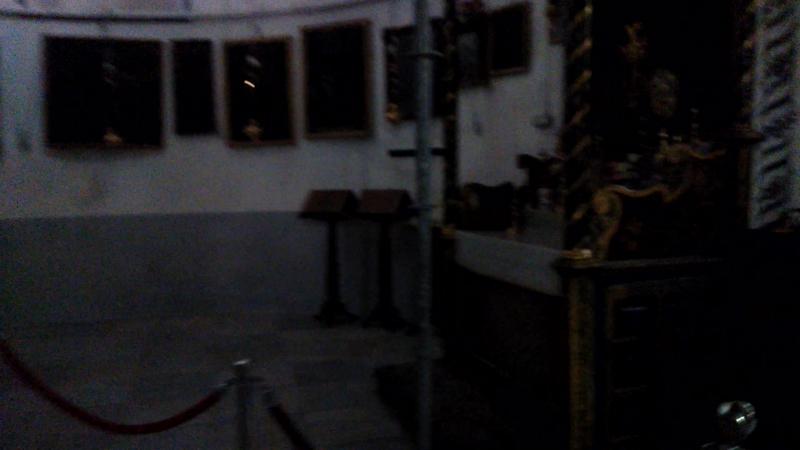 Храм Рождества Христова Иерусалим Выход от Вифлеемской звезды та ясель Иисуса