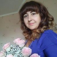Наташа Комар