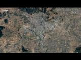 Timelapse Аддис-Абеба, Столица Эфиопии
