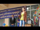 Юлия Гаврилова (благотворительная ярмарка 2016)