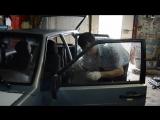В Мегионе полицейскими по горячим следам раскрыт угон автомобиля