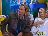 Johnny Depp, Naomi Campbell, Kate Moss ( namorada dele na