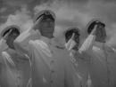 «Kessen no Oozora-e» (1943) [Русские Субтитры]