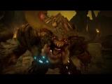 DOOM 4 Gameplay Trailer E3 2015 Official Trailer (HD) (1)