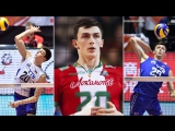 TOP 20 Crazy Actions By Ilyas Kurkaev - Monster of the Vertical Jump - Volleyball  Highlights