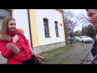 Takevan candy alexa - the russian fuckstress russian,public,car-sex,brunette