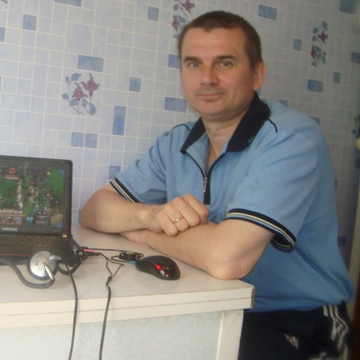 Андрей Панюшкин