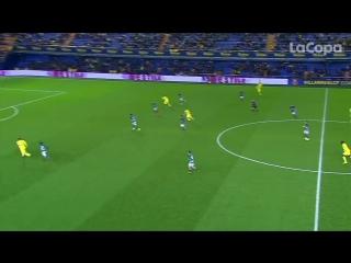 «Вильярреал» 1-1 «Толедо»