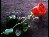 LeAnn Rimes   Some Say LoveThe Rose