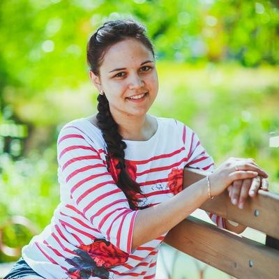 Анна Куртинина