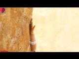 Arabic Music -- By Aamir Kangda Dancen Anastasia Biserova (HD)