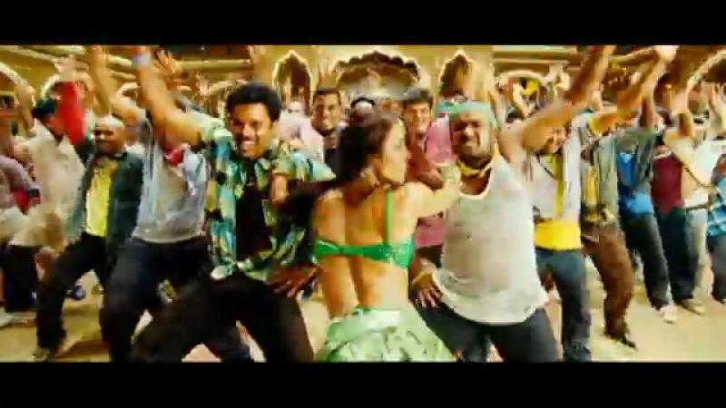 Gabbar_Singh_Songs_-_Kevvu_Keka_Video_Song_-_Pawan_Kalyan,_Sruthi_Hassan_-_Sri_Balaji_Video