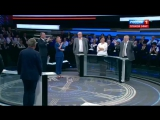 Жирик троллит тупого упоротого хохла )))