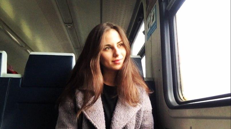 Виола Ульянкова | Москва